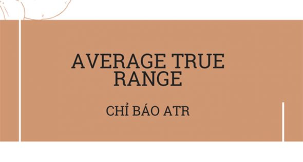 Average true rang