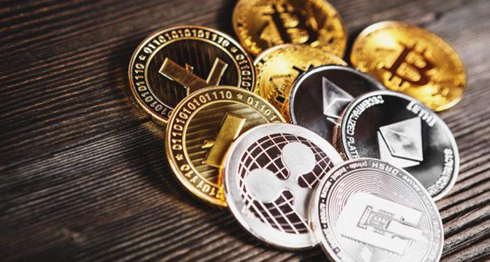 tiền ảo là gì