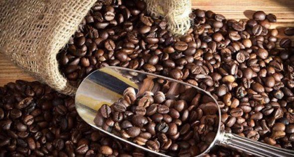 giao dịch đầu tư cà phê